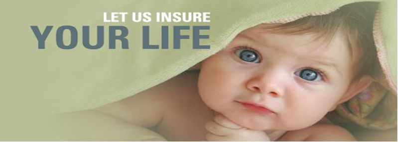 Let us insure your life